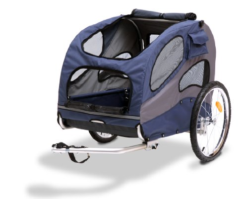 Solvit HoundAbout bicycle trailer