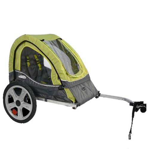 InStep Sync Bicycle trailer for dogs