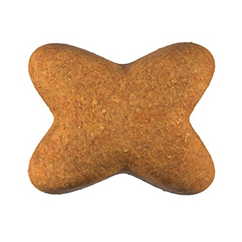 German Shepherd dog food shape