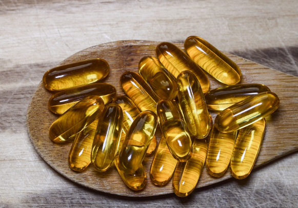 Fish Oil For Dogs – The Good, The Bad And The Ugly