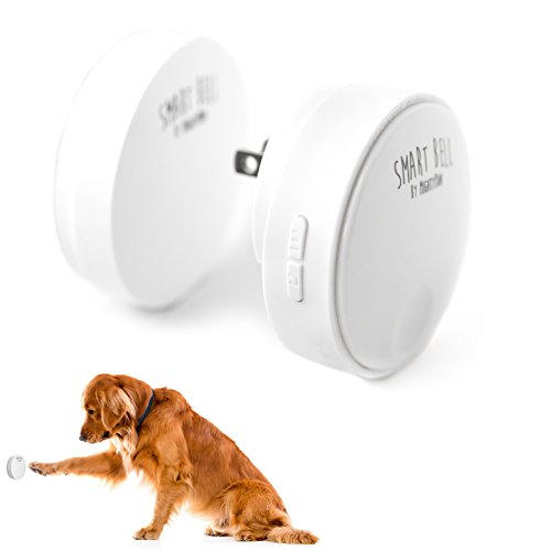 Mighty Paw Smart Bell 2.0 Potty Training Dog Doorbell