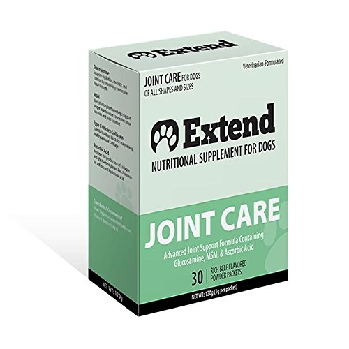 Extend - Joint Care for Dogs