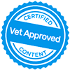 Vet Approved Content