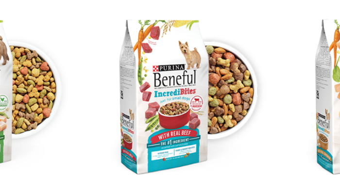 Beneful Dog Food Review
