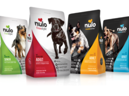Nulo Dog Food