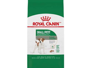 Royal Canin Small Petit Dog Food