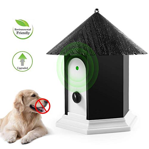 Ankuwa Ultrasonic Anti Barking