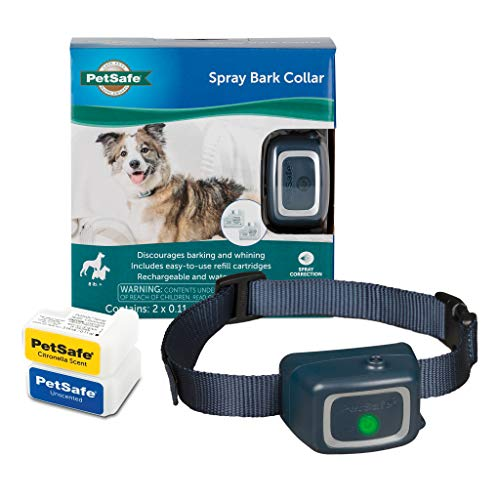 PetSafe Citronella Bark Collar